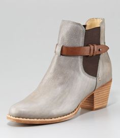 Rag & Bone Durham Chelsea Boot, lust it!