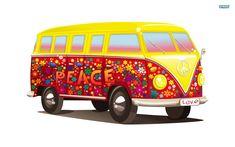 hippie busje - Google zoeken
