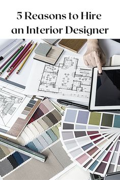 Whether it's a full home renovation, a kitchen or bath remodel, or just redesigning a room - an Interior Designer can help.  Here's why it's a good investment.  Second Wind Interior Design, Oakville, Burlington