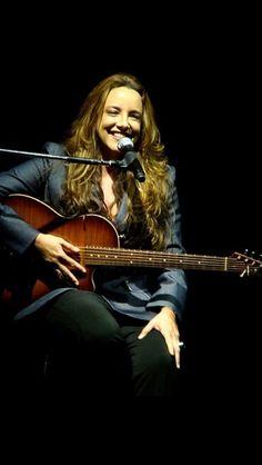 Ana Carolina Brazilian Singer
