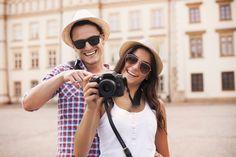Venez lire notre le nouvel article !!! Quel type de voyageurs êtes-vous?  Marilène | Blog | seinplementpourmoi.ca