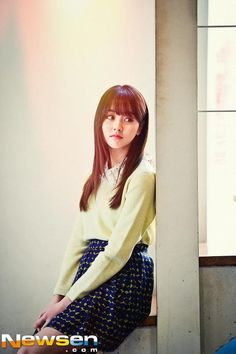 Kim So-hyun (김소현) - Picture @ HanCinema :: The Korean Movie and Drama Database