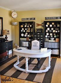 Sophia's: Stylish and Budget-Friendly Organizational Tips for Craft Rooms and Offices