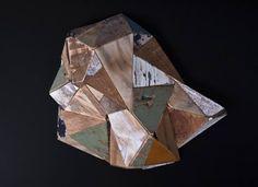 "Saatchi Art Artist Lee Basford; Sculpture, ""Untitled"" #art"