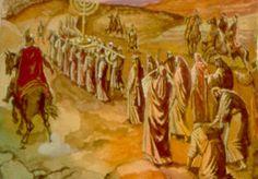 586 v.Chr. - Het eerste huis dat 400 jaar geleden bestond, verbrand en vernietigd door Nebukadnezar, de koning van Babylon, als onderdeel van de verovering van het koninkrijk Juda door de Babyloniërs Jeruzalem werd verwoest en de bewoners Joodse Federatie