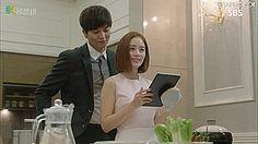 Yong Pal Tae Hyun Yeo Jin Embrace