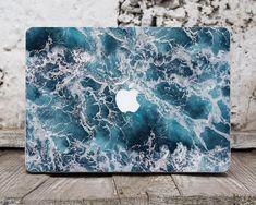 Marble Macbook Air 11 Skin Marble Macbook Pro Skin Blue Marble Macbook Sticker Macbook Pro 13 Inch D Macbook Keyboard Cover, Macbook Pro Stickers, Macbook Air 13 Case, Macbook Pro 13 Inch, Macbook Pro Retina, Macbook Skin, Laptop Skin, Mac Laptop, Laptop Case