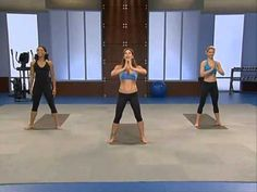 For after I'm finished ripped in 30 Fit Board Workouts, Fun Workouts, Workout Board, Jillian Michaels Yoga, Power Yoga Videos, Ripped In 30, Pilates, Health Fitness, Stretches