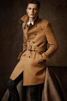 one of my favorite coats