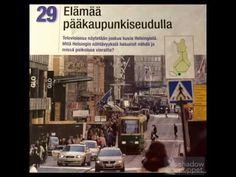 Open ideat: Suomen maisema-alueet / Etelä-Suomi
