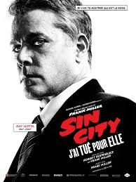 Poster Sin City 2 in Dame to Kill for Mickey Rourke Jessica Alba Frank Miller Sin City 2, Sin City Movie, Ray Liotta, Iconic Movie Posters, Cinema Posters, Original Movie Posters, Robert Frank, Frank Miller Sin City, French Movies