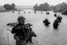 Vietnam, el conflicto olvidado en los videojuegos