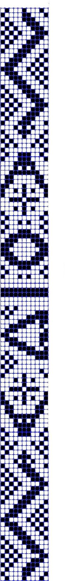 about Inkle Weaving Patterns on