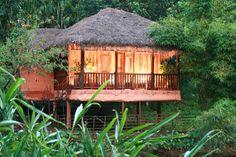 - Banasura is an Eco Nature Resort in Wayanad Kerala and is a perfect destination for honeymoons and luxury Family Vacations. Family Vacations, Vacation Places, Vacation Ideas, Honeymoons, India Travel, Garden Bridge, Kerala, Resorts, Eco Friendly
