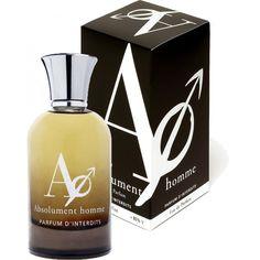 copie de Absolument Parfumeur-Absolument Homme Eau de Parfum 50ml