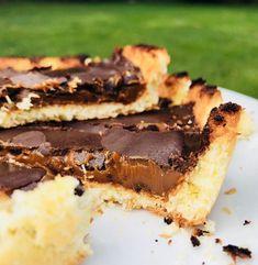 Torta Havannet ¡sin harina, sin gluten!