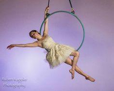 #circus #lyra #dress #blonde #photography #hoop #hulahoop #lean #stretch #gold   Model: Brittany Loren https://m.facebook.com/profile.php?id=386729151503319  Photographer: Ruben Kappler