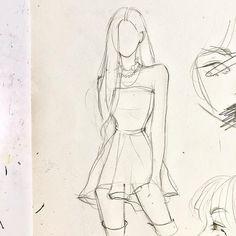 Art Drawings Sketches Simple, Pencil Art Drawings, Cool Drawings, Arte Sketchbook, Hippie Art, Cartoon Art Styles, Art Reference Poses, Art Inspo, Art Inspiration Drawing