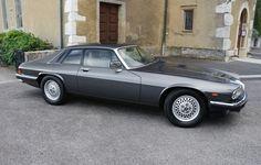 Jaguar XJ-S 5.3 V12