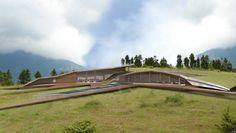 Emerging Landscapes, KLab Architecture