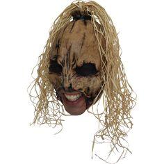 Máscara Scarecrow Deluxe Ghoulish - Dresoop.es