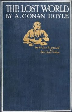 Libri: la (ri)scoperta de il Mondo Perduto e Arthur Conan Doyle