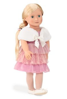 There has never been a generation of girls quite like us. Our Generation dolls, doll clothes and accessories. Our Generation Doll Accessories, Our Generation Doll Clothes, Poupées Our Generation, American Doll Clothes, Ag Doll Clothes, American Dolls, Og Dolls, Girl Dolls, Girls Dresses