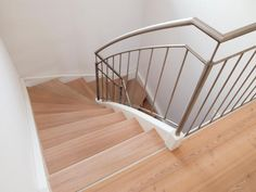 Winder Stairs   Blog Cabin 2012: Staircase Makeover