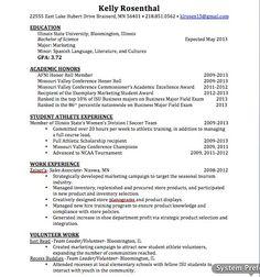 sales clerk resume