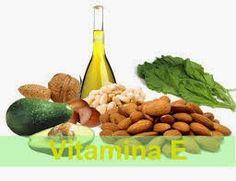 Maur & Stef: Vitaminas que embellecen