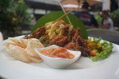 Oops, Ubud Bali