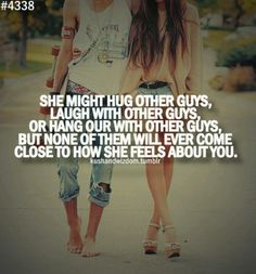 Yep. This is quite true. <3