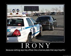 ironic Quotes | funny ironic sayings