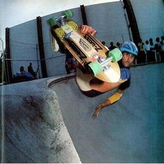 Check out @jboyadams interview in the the gnarly 388-page coffee table book TRACKER - Forty Years of Skateboard History. Order the book on top profile link @trackertrucks . #jayadams RIP