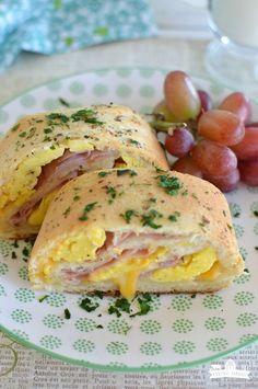 Breakfast Rolls 5