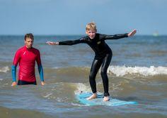 surfkamp bloemendaal aan zee Familie Surfvakantie in Bloemendaal! op camping de Lakens Boemenendaal aan zee