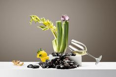 design-dautore.com / Food Design & Photography by Marius Wolfram