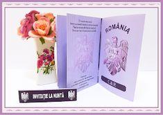 BebeStudio11.com - Invitatii Nunta si Botez: Invitatii Nunta Pasaport de Nunta Books, Libros, Book, Book Illustrations, Libri