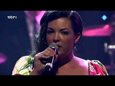 Caro Emerald 'Dream a little dream of me'   Performance @ De Gouden Notekraker 02-09-12