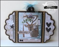 Geralien's Creaties: Ticket mal Tuesday #4 Ticket Card, Christmas Cards, Xmas, Sympathy Cards, Cardmaking, Stamp, Studio, Essentials, Craft Cards