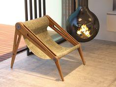 A Poltrona Cavalet tem como proposta principal trazer conforto e relaxamento…