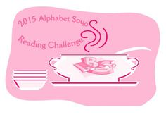 2015 Alphabet Soup Reading Challenge