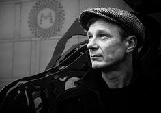 Ismo Alanko, 07.07.2013 - live @ Ruisrock (Niitty stage)