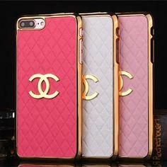 CHANEL iPhone携帯ケース iphone7/7plusケースシャネル ジャケットケース アイフォン6s/6 ケース Galaxy S7/S7 Edgeケース可愛い