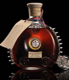#Chanel #Flask #Louis XIII http://www.pursebop.com/either-will-raise-your-spirits/