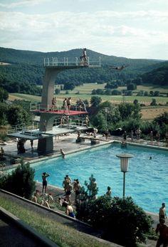 Coolest Pool