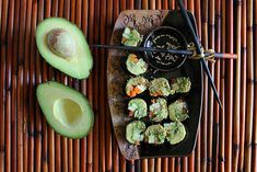 Vegetable Sushi | 28 Vegetarian Take-Out Recipes You Can Make In 30 Minutes Or Less