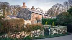 Romantic Moorland Cottage North Cornwall, Romantic Luxury Moorland Cottage Cornwall, Pixie Nook....I would love to find a man to share this experience with!