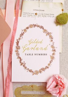 12 Fabulous And Free Wedding Printables
