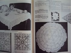 CROCHET AND FINE KNITTING: A big range of beautiful and practical patterns for the Crochet and Knitting Enthusiast, by Elizabeth Elena Visser (born 1919). Range, Personalized Items, Patterns, Knitting, Big, Crochet, Beautiful, Block Prints, Cookers